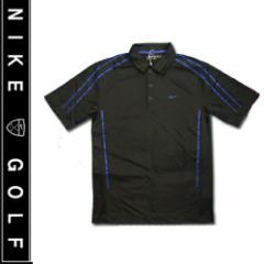【Nike Golf】DRI-FIT ナイキゴルフ メッシュベント 半袖ポロ