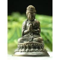 極小仏像(大)午歳の守り本尊 勢至菩薩 48057