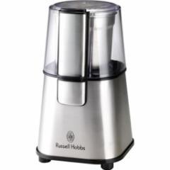 [P]ラッセルホブス 電動コーヒーミル コーヒーグラインダー 7660JP