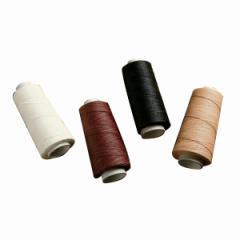 クラフト社 手縫機用糸 200m  21202-03・黒