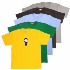 ガキの使い おばちゃんTシャツ Lサイズ グレー