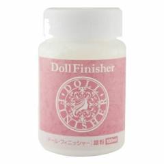 PADICO パジコ 人形用仕上げ材 ドールフィニッシャー 胡粉 100ml 303213