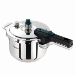 【送料無料】ワンダーシェフPro 業務用圧力鍋3.0L 630131