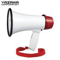 YAZAWA(ヤザワコーポレーション) ハンドメガホン スタンダードタイプ 5W Y01HMN05WH
