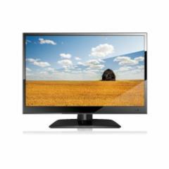 【送料無料】オーセラス販売 15.6インチDVDプレーヤー搭載地デジテレビ DTV-16