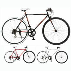 【送料無料】DOPPELGANGER(ドッペルギャンガー) 700C クロスバイク 420 SCALPEL