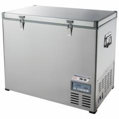【送料無料】ナカトミ ポータブル冷凍冷蔵庫 PRF-128