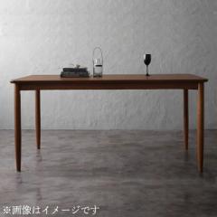 【送料無料】アンティーク調ウィンザーチェアダイニング〔Oakham〕オーカム ウォールナット材テーブルのみ単品販売(W150)
