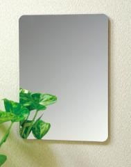 【送料無料】割れない鏡!安心・安全!セーフティミラーS 高さ34×幅24cm_