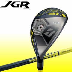 ブリヂストン JGR HY ハイブリッド ユーティリティ Tour AD J16-11H カーボン 2015モデル BRIDGESTONE JGR