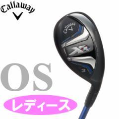 キャロウェイ XR OS ユーティリティ レディース エックスアール オーバーサイズ 2016 日本仕様