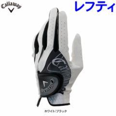 キャロウェイ ゴルフグローブ メンズ グラフィック レフティ・左利き(右手用) 15 JM