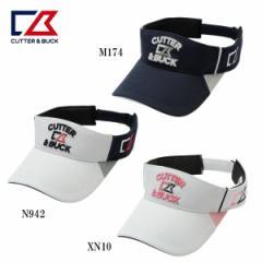 カッター&バック ゴルフウェア メンズ バイザー CBM0359 2016春夏