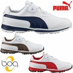 プーマ メンズ ゴルフシューズ ゴルフエース ボア 188661 2016モデル
