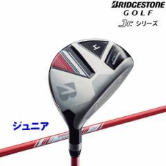 ブリヂストンゴルフ フェアウェイウッド ジュニアシリーズ タイプ150 JFF51W 単品 ジュニア 子供用