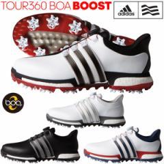 アディダス ゴルフシューズ メンズ ツアー360 ボア ブースト TOUR360 Boa BOOST 2016 新作
