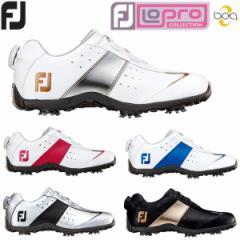 フットジョイ ゴルフシューズ レディース ロープロ スポーツ ボア LOPRO Boa 2016 新作