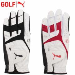 プーマ ゴルフグローブ 867578 3D シンセティック ゴルフグローブ リブート ユニセックス メンズ レディース 2016モデル 新作