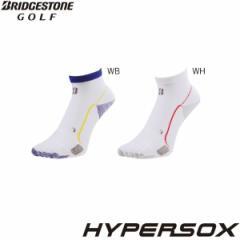 ブリヂストンゴルフ メンズ 3Dソックス ベーシック サマー SOSG62 ハイパーソックス 2016モデル