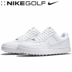 ナイキ ゴルフシューズ メンズ ルナ フォース 1 2016モデル 818727