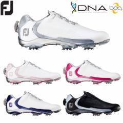フットジョイ ゴルフシューズ レディース DNA ボア ディー・エヌ・エー 2016モデル FOOTJOY DNA Boa 新作