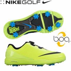 ナイキ メンズ ゴルフシューズ ルナコントロールボア 826680-700 2016モデル