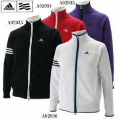 アディダス ゴルフ ウェア メンズ 長袖 セーター CCI28 adidas 2016秋冬