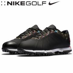 ☆【2017年モデル】 NIKE GOLF(ナイキゴルフ)  ナイキ ルナ ファイヤー メンズ ゴルフシューズ  861458-003