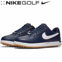 【2017年モデル】 NIKE GOLF(ナイキゴルフ) ナイキ ルナ フォース 1 メンズ ゴルフシューズ  818727