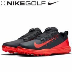【2017年モデル】 NIKE GOLF(ナイキゴルフ)  ナイキルナコマンド2 ボア メンズ ゴルフシューズ  849970