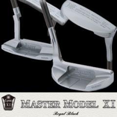 リンクス マスターモデル XI ロイヤルブラック パター