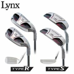 リンクス ワイエス ・ワン チッパー Lynx Golf YS-ONE 2015モデル