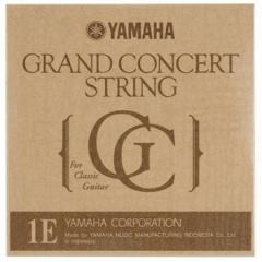 YAMAHA/グランドコンサート弦バラ S11(1E)【ヤマハ】