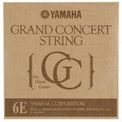 YAMAHA/グランドコンサート弦バラ S16(6E)【ヤマハ】