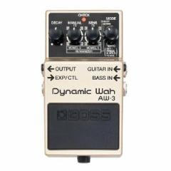 BOSS/Dynamic Wah AW-3【ボス】
