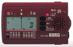 KORG/琴用チューナーWT-30K【コルグ】