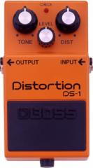 BOSS/Distortion DS-1【ボス】