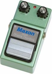 MAXON/ORGANIC OVER DRIVE OOD9【マクソン】