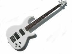 AriaProII(アリアプロツー) 「SB-1000ST/WH:ホワイト」 ベースギター/SB1000ST荒井貿易 【送料無料】:sb1000stbk-as-p2