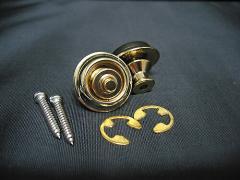 Jim Dunlop(ダンロップ) 「SLS1034G(ゴールド)」...