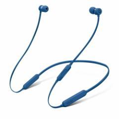 【送料無料】 アップル Apple Beats by Dr.Dre BeatsX ワイヤレスイヤホン ブルー MLYG2PA/A