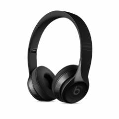 Beats Solo 3 Wireless オンイヤーヘッドフォン ソロ3 ワイヤレス グロスブラック