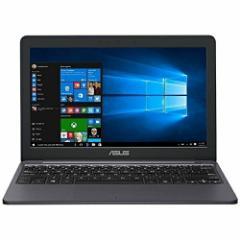 エイスース ASUS 11.6型ノートパソコン VivoBook E203NA スターグレー E203NA-232G