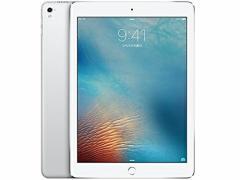 Apple iPad Pro 9.7インチ Retinaディスプレイ 32GB Wi-Fiモデル シルバー MLMP2J/A