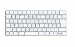 Apple Magic Keyboard ワイアレスキーボード JIS MLA22J/A