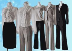 【送料無料】オールシーズン使える高級ブランド『JOORA』の美脚スーツ5点セット!ジャケット・スカート・パンツ・ブラウス・Tシャツ
