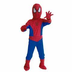 ハロウィン 衣装 子供 コスプレ 男の子 スパイダーマン Spiderman 仮装 コスチューム ハロウィンパーティー ハロウイン イベント