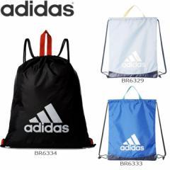 ナップサック アディダス リュック ジュニア adidas DMD16 巾着 マルチバッグ ジムサック シューズバッグ