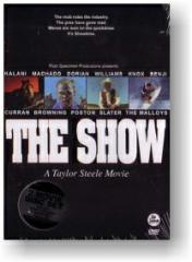10%OFF SURF DVD THE SHOW&THE BOTTME LINE 2枚組 テイラー・スティールの名作リバイバルシリーズ