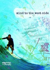 送料無料 10%OFF SURF DVD Mind to the west side 完全コレクターズDVD
